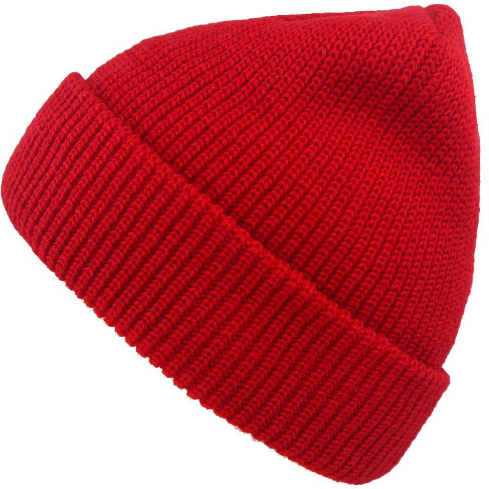 MaxNova Slouchy Beanie Hats Winter Knitted Caps Soft Warm Ski Hat MAXUBHT003