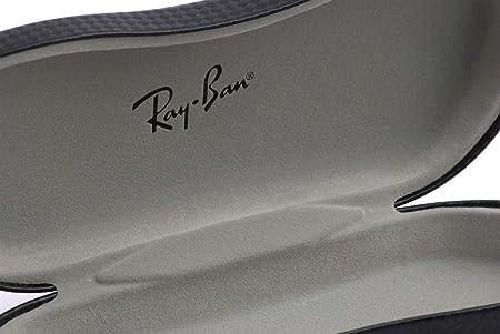 Ray-Ban Funda Rígida de gafas - Carbonoptic Onesize