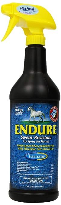 Farnam Endure Fly Spray for horses