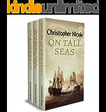 On Tall Seas: The McGann Saga, Part Two