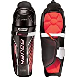 Bauer NSX Hockey Shin Guards