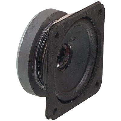 "Visaton FRS7-8 2.5"" Full-Range Speaker 8 Ohm: Car Electronics"