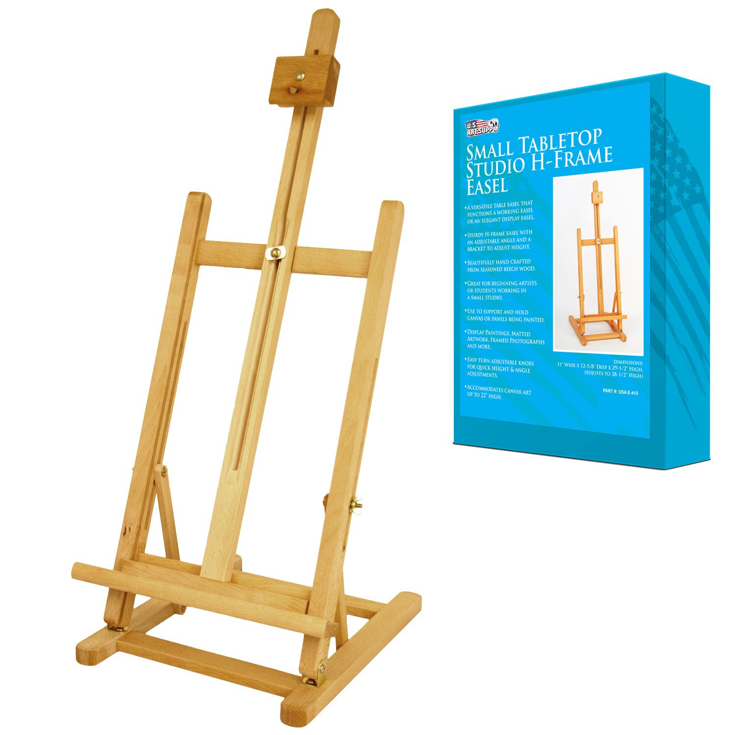 top tabletop olympia wood easel miniature buy table rack online nisbets at