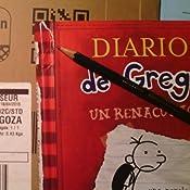 Diario de Greg: un pringao total: Amazon.es: Jeff Kinney