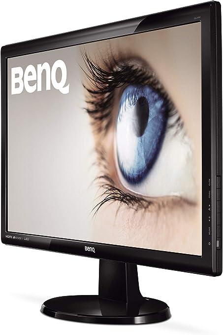BenQ GL2250 - Monitor LED de 21.5 (Full HD, 1920 x 1080, DVI), Negro: Benq: Amazon.es: Informática