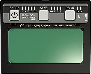 3/m Speedglas 750020/Filter Automatische f/ür 100/T/öne 3//8/bis 12