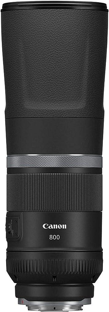 Canon Objektiv Rf 800mm F11 Is Stm Supertele Objektiv Kamera