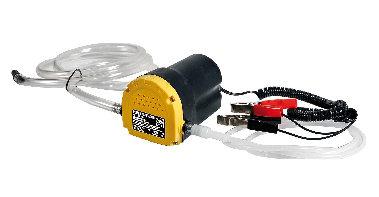 LAMPA 72163 Pro-Use Pompa Aspiraolio