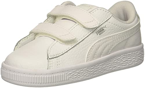 3bdc99965aea PUMA Baby Basket Classic LFS V INF Sneaker