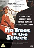 No Trees in the Street [DVD]