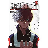My Hero Academia: 5