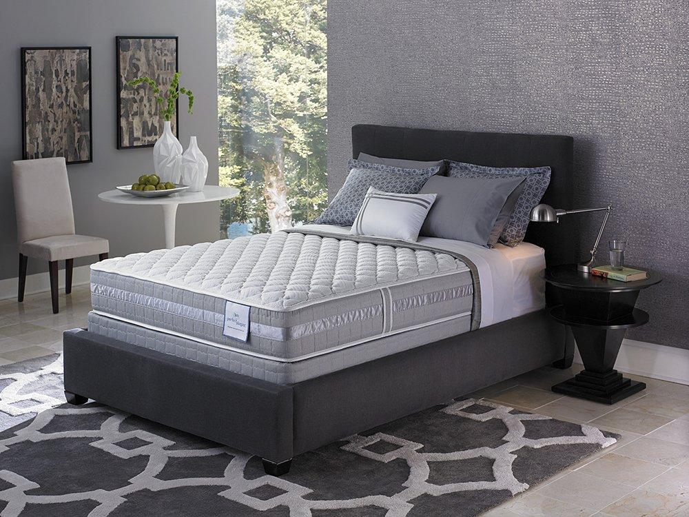 Serta Perfect Sleeper Manford King Firm Mattress