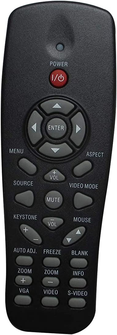 Remote Control for DELL 7700FULLHD 1550 1650 7760 Laser M109S M110 M115HD M900HD P318S M409MX S560 S560P S560T DLP Digital Projector