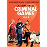 Agatha Christies Criminal Games: Set 4