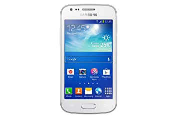 Samsung S7275 Galaxy Ace 3 UK Sim Free Smartphone - White