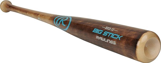 RAWLINGS i13rbf Big Stick Abedul Madera Bate de b/éisbol 32///29/oz