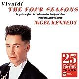 Die Vier Jahrezeiten(25th Anniversary Edition