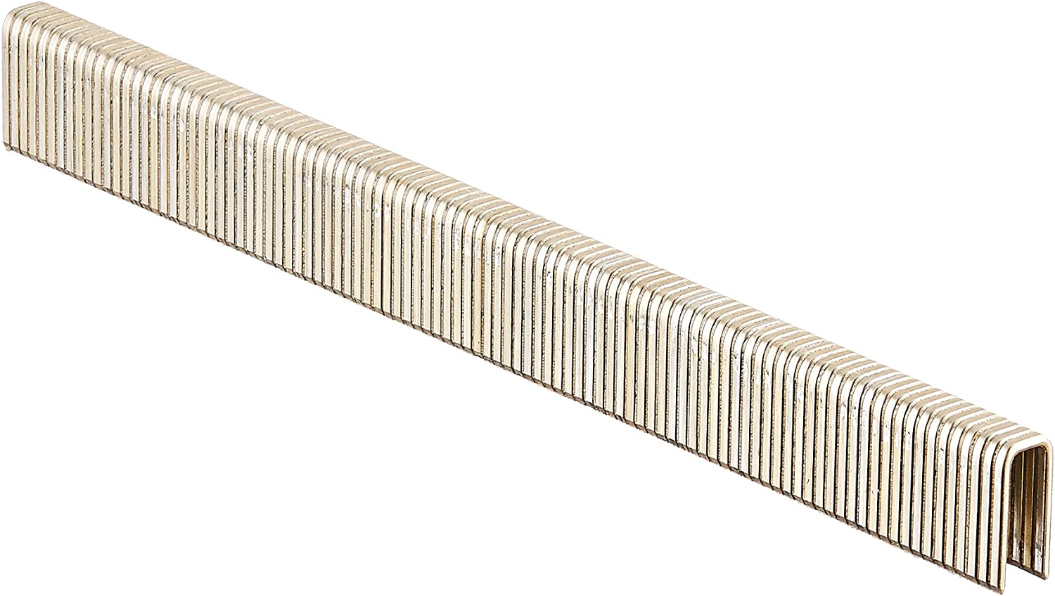 PORTER-CABLE PNS18100-1 1-Inch 18 Gauge Narrow Crown Staple 2 Pack