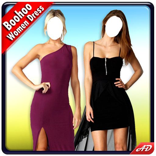 Boohoo Womens Dress Suit from Apps Drive
