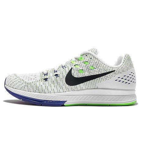 size 40 8b559 79987 Nike Scarpa Uomo Air Zoom Structure 19 A4: Amazon.it: Sport ...