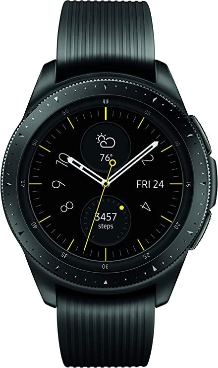 Best Samsung Galaxy Watch smartwatch 2021