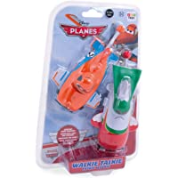 Mercan - Planes Walkie Talkie (Mercan Oyuncak IMC-625006)