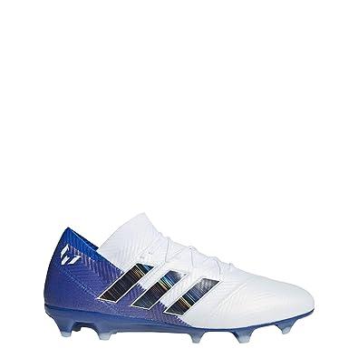 huge discount 61eea 77dfa adidas Nemeziz Messi 18.1 FG, Chaussures de Football Homme