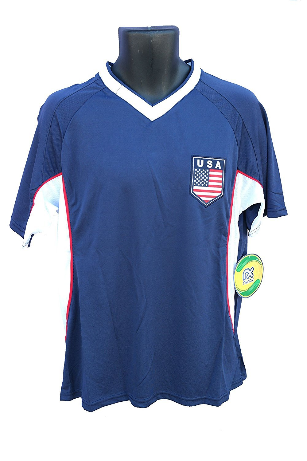 dd5e2c870 Us Soccer Jersey Shirt – EDGE Engineering and Consulting Limited