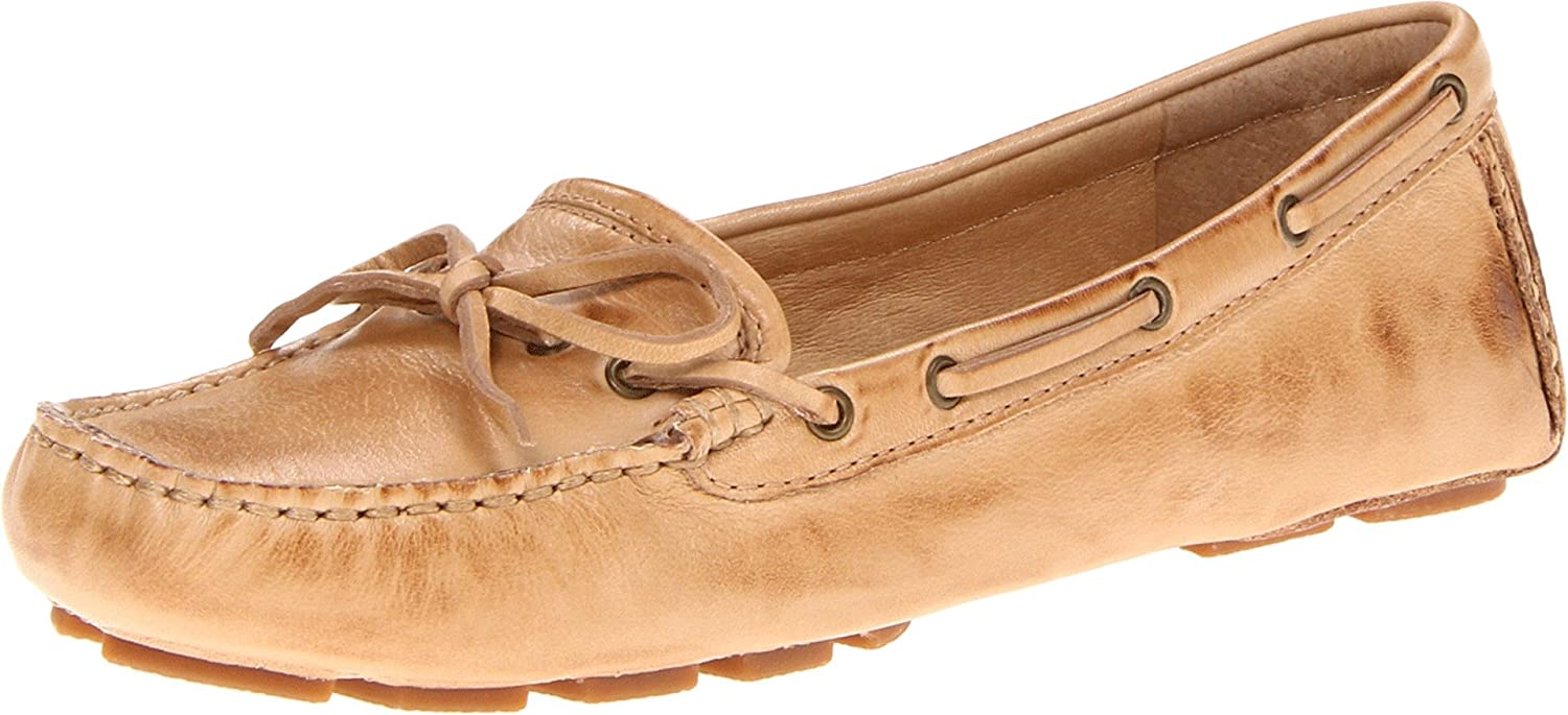 f197761e3d0 Amazon.com  FRYE Women s Reagan Campus Driver Slip-On Loafer  Shoes