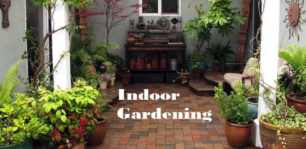 indoor gardening appstore for android