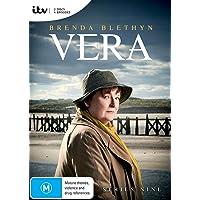 Vera: Season 9 (DVD)