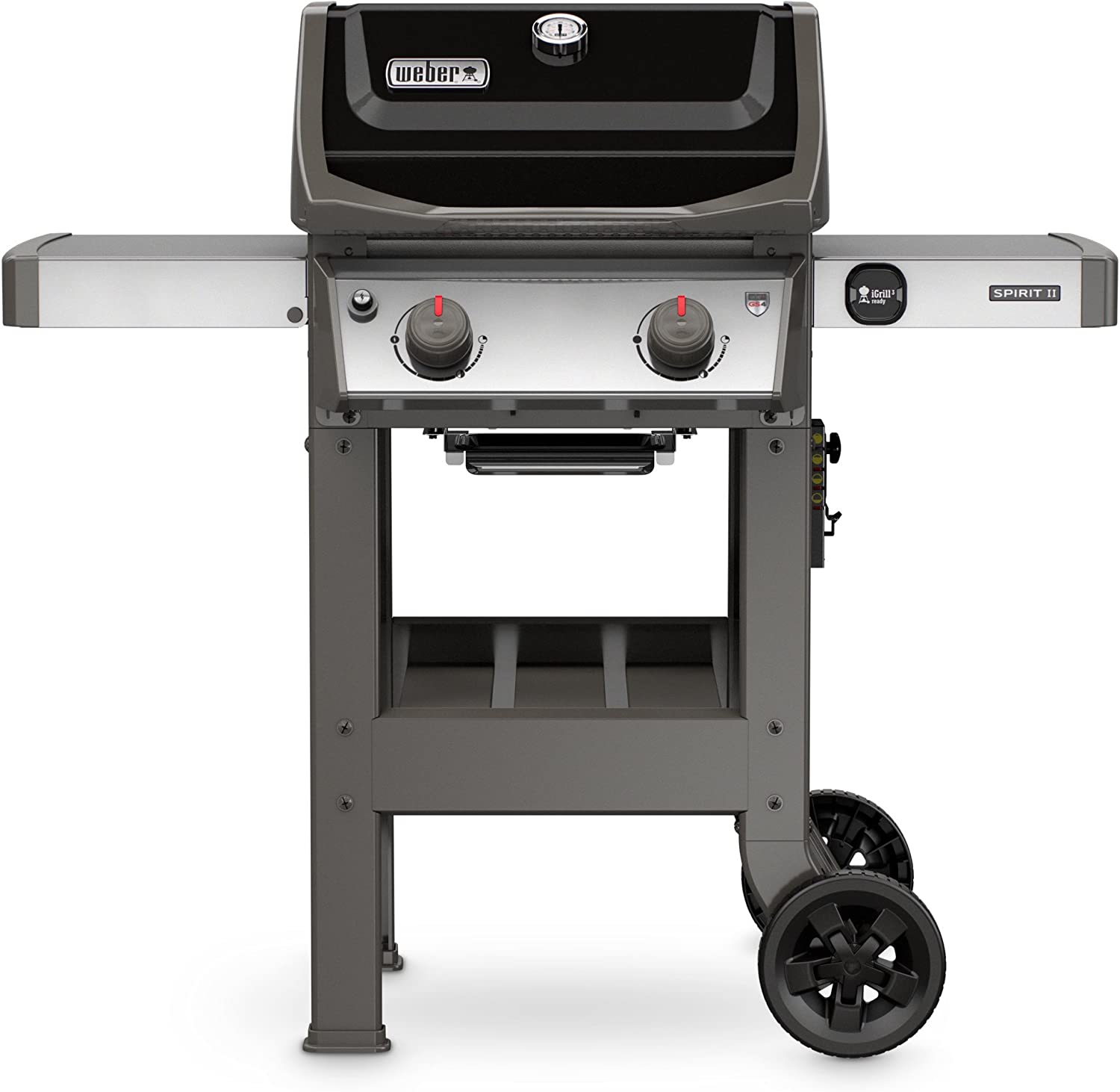 What's the best grill for the money? under 500$