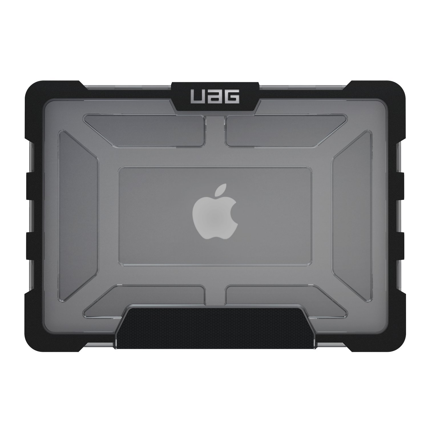 UAG MacBook Pro 13-inch with Retina Display (3rd Gen) Feather-Light Rugged [ASH] Military Drop Tested Laptop Case by URBAN ARMOR GEAR (Image #7)