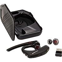 Plantronics - Voyager 5200 UC (Poly) - Bluetooth Single-Ear (Monaural) Headset… photo