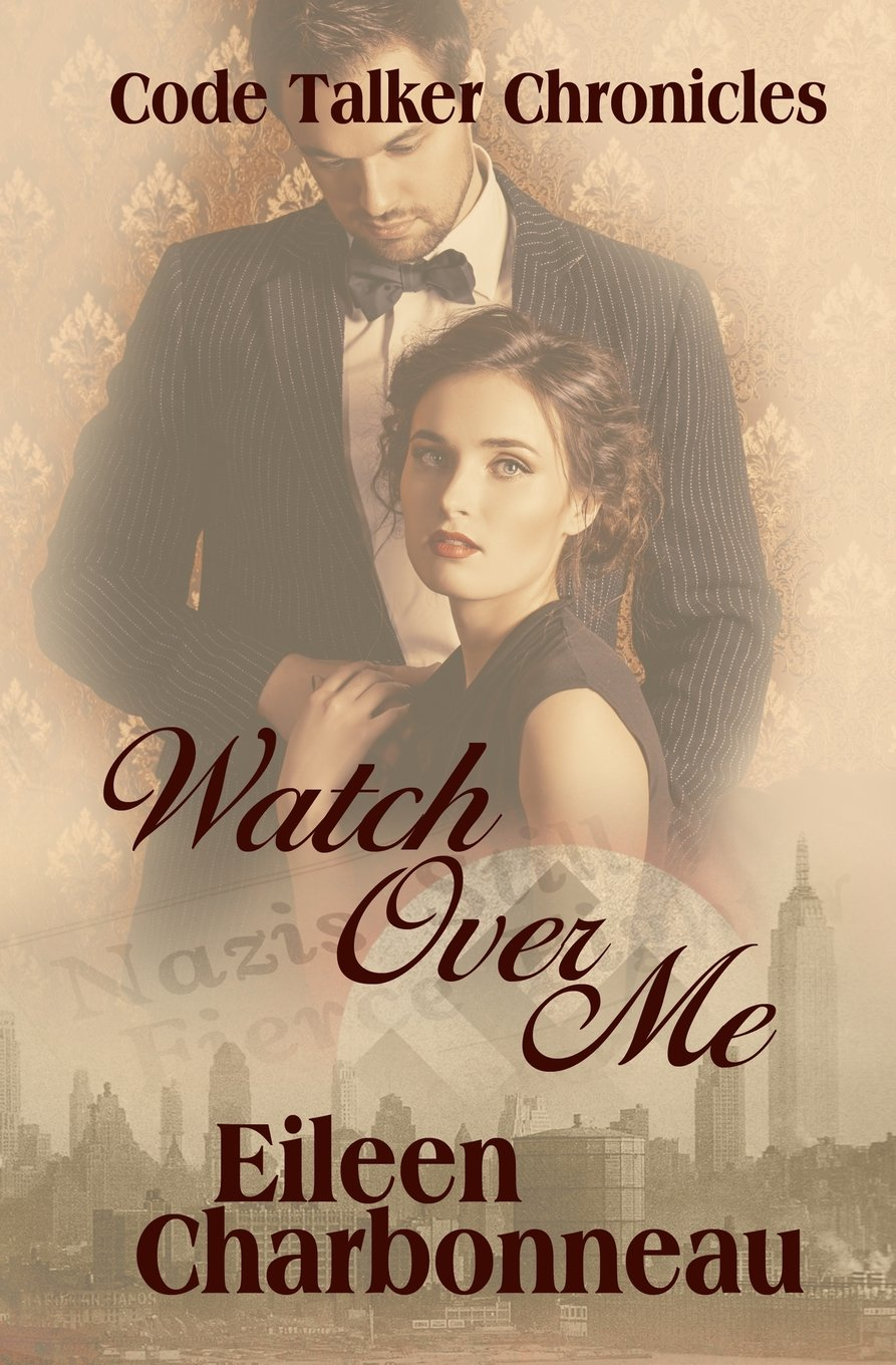 Watch Over Me (Code Talker Chronicles)