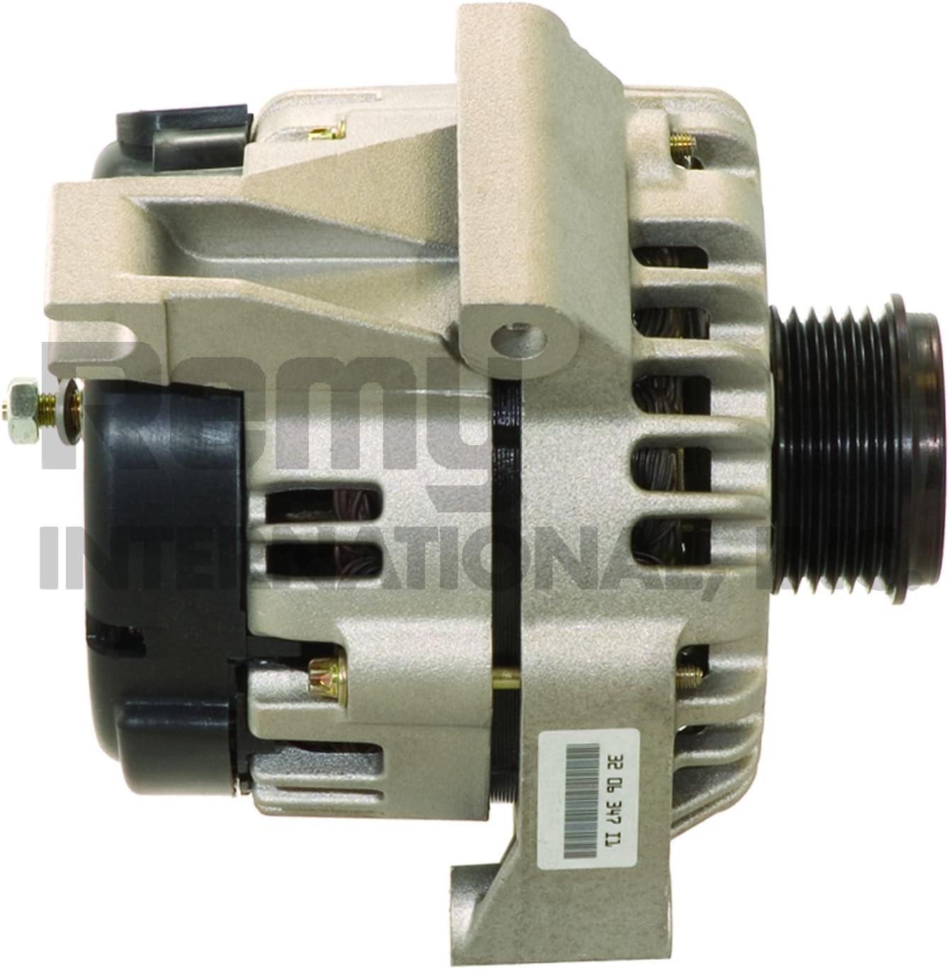 Remy 14656 Premium Remanufactured Alternator