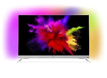 Philips 55pos901f 139 Cm 55 Zoll Fernseher Ambilight Oled 4k