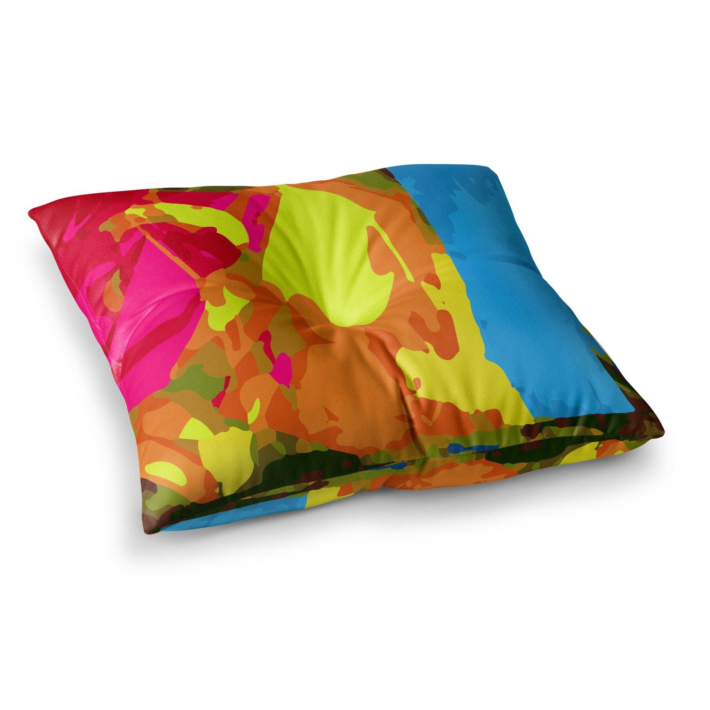 16 x 180 KESS InHouse Matthias Hennig Colored Plastic Table Runner