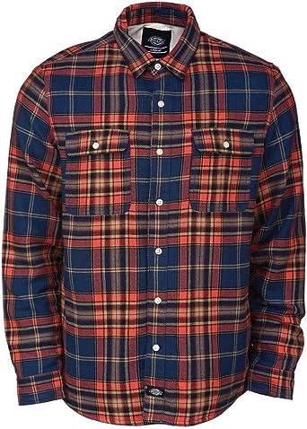 Dickies Annandale Camisa Casual para Hombre: Amazon.es: Ropa y accesorios