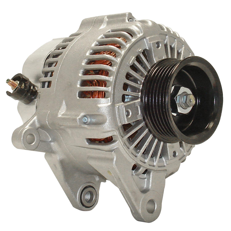 Quality-Built 13964 Premium Quality Alternator MPA13964