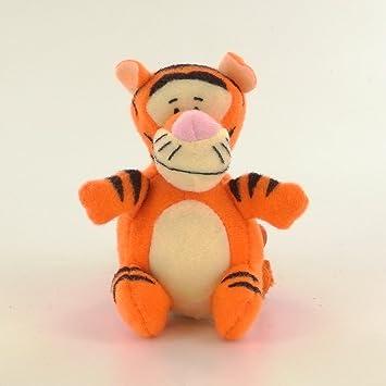 "Disney Winnie the pooh - Mini Peluche Reversible ""Tigger"""