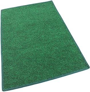 4u0027x12u0027   GREEN MULTI   Indoor/Outdoor Area Rug Carpet, Runners