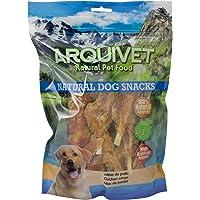 Arquivet Alitas de Pollo - 1kg - Natural Dog Snacks - Snacks Perros - 100% Natural - chuches Perros - premios Perros…
