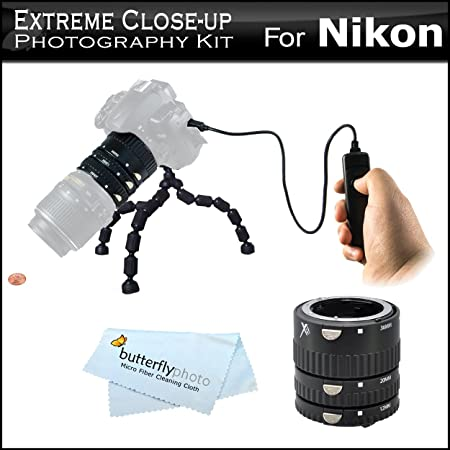 Review Extreme Close-Up Photography Kit