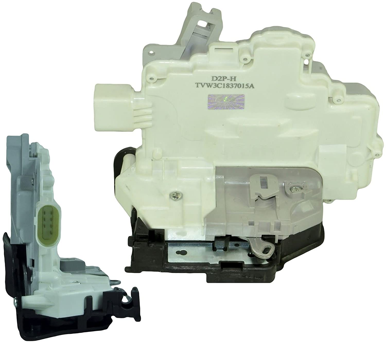 Serratura meccanismo TVW3 C1837015 A D2P