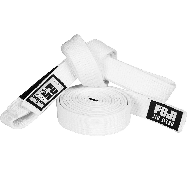 Fuji Premium Pearl Weave BJJ Belt