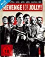 Revenge for Jolly - Steelbook [Blu-ray] [Limited Edition]