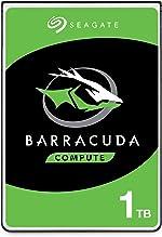 Seagate BarraCuda 1TB Internal Hard Drive HDD – 2.5 Inch SATA