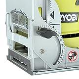 Ryobi 6-Amp Biscuit Joiner Kit - JM82GK