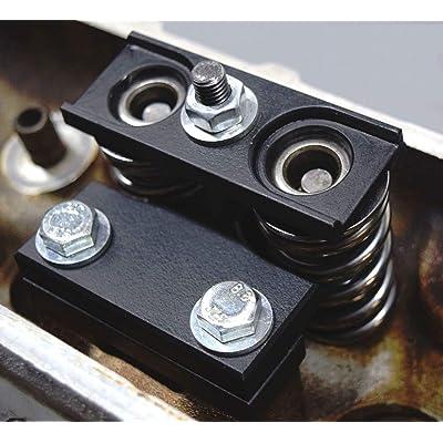 Valve Spring Compressor Tool for LSX 4.8 5.3 5.7 6.0 6.2 LS LS1 LS2 LS3: Automotive